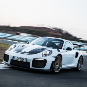 991.2 GT2RS