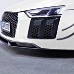 Audi R8 Canard 2