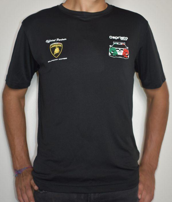 Capristo-Lambo Shirt Front Cropped