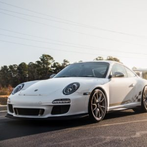 997 GT3/RS