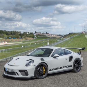991.2 GT3/RS