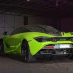 McLaren 720s Render