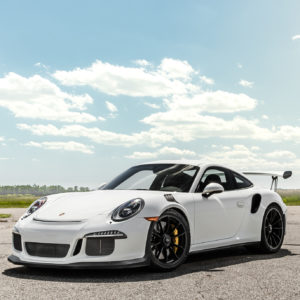 991.1 GT3/RS